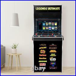 AtGames Legends Ultimate Home Arcade Cabinet Machine Includes 300 Games HA8800