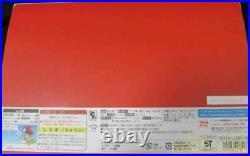 BANDAI Pocket Monster Ball Collection Special 01 02 Premium Edition 2 Set Japan