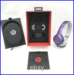 Beats By Dr. Dre Solo3 Wireless Headphones Special Edition Collection