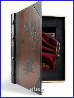 Beedle The Bard. Special Collectors Boxed First Edition. First Print Book