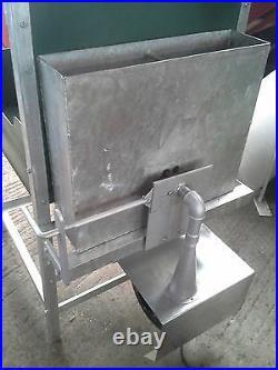Blacksmiths Coke Forge Special Edition AWB700BG Forge System