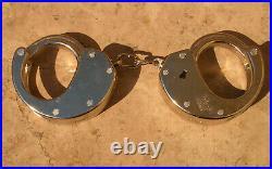 CLEJUSO No 15 special edition spreader bar 5, 20, 50, 90cm Handschellen handcuff
