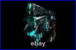 Cerevo PSYCHO PASS DOMINATOR SPECIAL EDITION CTP-DM01A-SP NEW