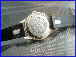 Collectable LACO SPORT VW BEETLE special version. 17 Jewels. 50'. VW Keys