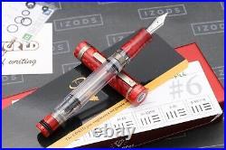 Conid Bulkfiller Regular AntwerPPen Special Edition Fountain Pen
