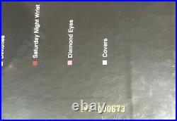 Deftones THE VINYL COLLECTION, 8x LP, 180g, Ltd. Ed. Of 1000, Reprise, 2011, OOP