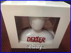 Dexter The Complete Series Collection Gift Set Blu-ray (2014) Brand New