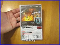 Diablo 3 Eternal Collection Edition Nintendo SWITCH NEW FACTORY SEALED
