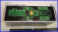 Ertl John Deere 8020 1/16 diecast metal farm tractor replica collectible