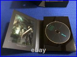 FINAL FANTASY VII REMAKE FF7 Original Soundtrack CD Japan Special edit version