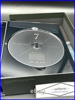 FINAL FANTASY VII REMAKE FF7 Original Soundtrack CD Special Edit Version USED #1
