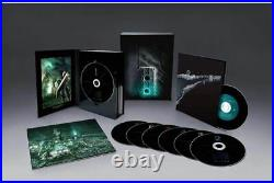 FINAL FANTASY VII REMAKE FF7 Original Soundtrack CD Special edition version