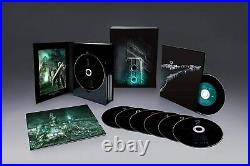Final Fantasy 7 Remake Special Edit Version Limited Edition