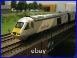 Hornby Modelzone R2964 Class 43 HST 125 East Coast Railways Train Pack