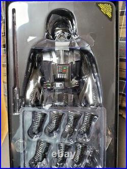 Hot Toys 1/6 Star Wars Star Wars Rogue One Darth Vader MMS388 special edition