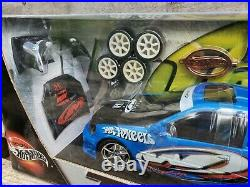 Hot Wheels Honda Civic SI Tunerz 118 Scale Diecast 2002 Tuner Model Car Kit