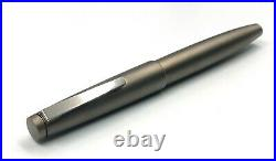 LAMY 2000 M Limited Special Edition Fountain Pen 50 Anniversary Black Amber B