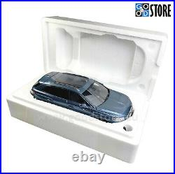 Lincoln Nautilus Luxury CUV 2,7L V6 Twin-Turbo MY2020 in scale 1/18 Collectable