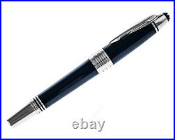 MONTBLANC John F. Kennedy Special Edition Resin Rollerball Pen 111047