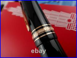 MONTBLANC Meisterstück Special Edition 149 Taipei 101 (Taiwan) Fountain Pen M