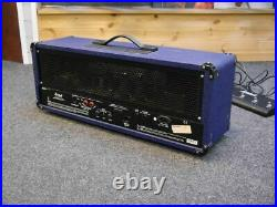 Marshall JCM2000 TSL 60 Special Edition Amp Head 2nd Hand COLLECTION ONLY