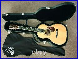 Martin Guitar John Mayer Stagecoach Edition 2013 00-42SC Collection Only