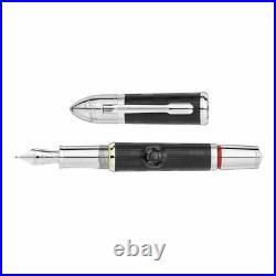 Montblanc Great Characters Walt Disney Special Edition Fountain Pen F Nib 119833