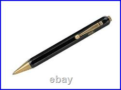 Montblanc Heritage Egyptomania Special Edition Click Ballpoint Pen MB 125494 NEW