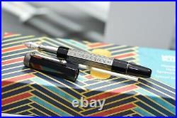 Montblanc Heritage Egyptomania Special Edition Fountain Pen