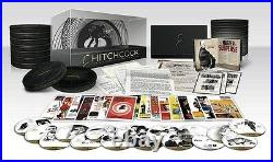 NEW Alfred Hitchcock Ultimate Filmmaker Collection DVD BOX 16 Movie Box Set JP