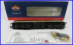 OO Gauge Bachmann 31-651DB Class 47 832 TAMAR BR InterCity Loco Special Edition