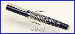 PELIKAN Special Edition Piston Fountain Pen M640 Niagara Falls (from 2007)