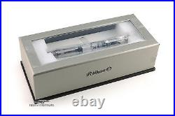 Pelikan Special Edition M805 Clear Demonstrator withEngraving Fountain Pen