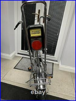 Raleigh Chopper Mk2 SE Special Edition