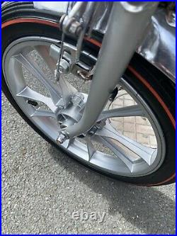 Raleigh Chopper SE (Special Edition)