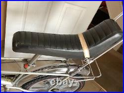 Raleigh Chopper SE Special Edition Bike 1977