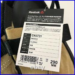Reebok Beatnik 29Cm Without Box Edition Series Collection Special Excellent Men