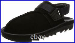 Reebok Beatnik US8 Without Box Edition Series Collection Special SYN Black Men