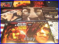 Ryan Adams & The Cardinals Collection Original Lost Highway Records 28 Lp Set
