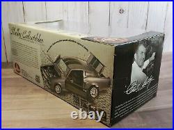 Shelby Collectibles 1967 Shelby GT 500 Eleanor Gone In 60 Seconds 118 Diecast