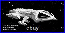 Sixteen12 Space 1999 The Wargames Special Edition (hawk Spaceship) Bnib