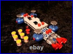 Sixteen 12 Space 1999 Eagle Freighter Special Edition EGT-18
