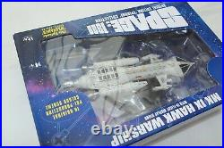 Sixteen 12 Space 1999 Hawk Warship Special Edition