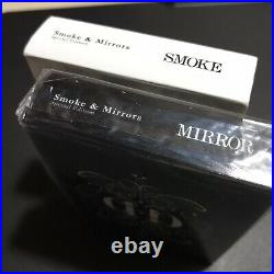 Smoke And Mirrors V2(Special Edition) Playing Cards Dan And Dave Extremely Rare