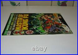 Special Marvel Edition #15 (1st Appearance Shang-chi) Marvel Movie! Higher Grade