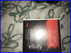 Stray Dogs #1 Acetate Variant First Printing