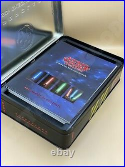 Superclass Isd Executor Star Wars Trilogy Definitive Collection Vhs Metal Box