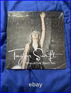Taylor Swift Rsd Collection Rare New Mint Complete And Singles Color Vinyl Lp