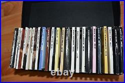 The Beatles CD Single Box Set CD Singles Collection