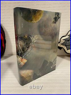 The Expanse COLLECTION SIGNED Limited numbered edition